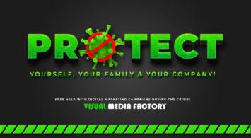 Brands turn towards digital marketing during the Corona Virus 2020 Crisis!